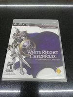 Used White knight chronicles ps3 new in Dubai, UAE