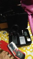 Used Vertu flip phone w/ box complete accesor in Dubai, UAE