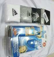 Used Whitening teeth and Adidas original sock in Dubai, UAE