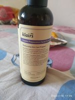 Used klaris supple prepartion facial toner in Dubai, UAE