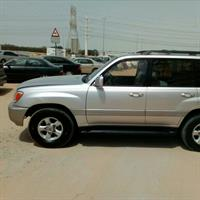 Used Toyota Land Cruiser 1999 USA in Dubai, UAE