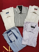 Mens Casual Long Sleeve# XL #Used