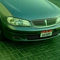 Used Nissan Sunny Excellent Condition in Dubai, UAE