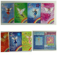 Used 9 pcs Fairy Story Books in Dubai, UAE