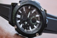 Used ♡G-Shock JAPAN | Carbon Guard Edition in Dubai, UAE