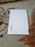 Used Lenovo.youga touch screen 8gb 500gb in Dubai, UAE