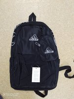 Used Adidas black bagpack in Dubai, UAE