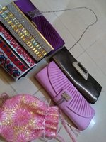 Used Girls 6 clutches in Dubai, UAE