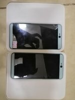 Used Htc desire 828 2pcs broken not working in Dubai, UAE