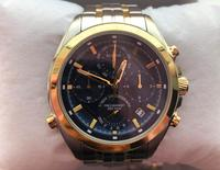 Used Bulova Precisionist watch in Dubai, UAE