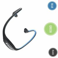 Used Sports MP3 SD Player Earphone Headphone in Dubai, UAE