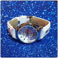 Hello kitty watch new