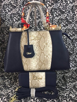 Used New bag dior set at 150 in Dubai, UAE