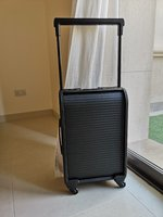 Used Awesome Trunkster Kickstarter Suitcase in Dubai, UAE