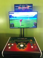 Used Golden Tee Golf 2015 in Dubai, UAE