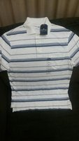 St.John's Bay polo Men Top size Small