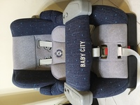 Used Original Baby Car Chair in Dubai, UAE