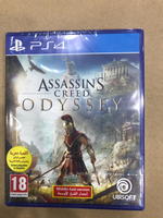Used Ps4 assasins creed odyssey  in Dubai, UAE