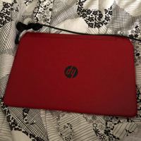 Used Hp laptop for sell in Dubai, UAE