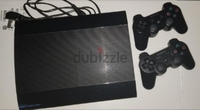 Used Play station 3 super slim 500 GB in Dubai, UAE
