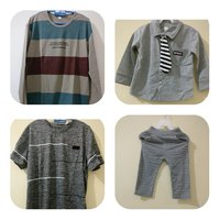 Used 2 t-shirts for men in Dubai, UAE
