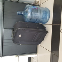 Used New Cabin size trolley bag in Dubai, UAE