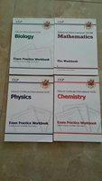Used 4 Books CGP Edexcel International 📚 in Dubai, UAE