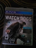 Used Watch Dogs PS3 in Dubai, UAE
