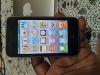 Used Ipod touch 3rd  generation in Dubai, UAE