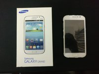 Used Samsung Grand i9082 in Dubai, UAE