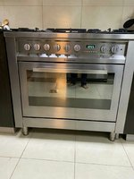 Used Ariston top gas oven electric perfect co in Dubai, UAE