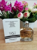 Armani because it's you women perfume