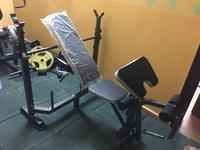 Used Exercise bench in Dubai, UAE