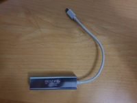 Used Type C to Ethernet port and USB x3 in Dubai, UAE