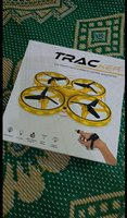 Box pack new drone tracker