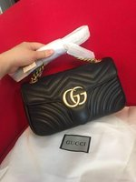 Used Gucci marmont bag in Dubai, UAE