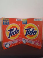 Used Tide 3kg with downy freshness(2 piece) in Dubai, UAE