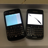 2 x BlackBerry Bold screen problem