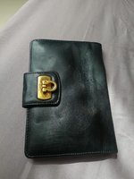 Used AUT SALVATORE FERRAGAMO PASSPORT COVER. in Dubai, UAE
