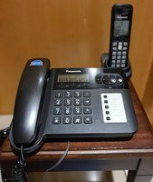 Used Panasonic Telephone Set in Dubai, UAE