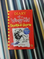 Used Diary of a Wimpy Kid : Double Down in Dubai, UAE