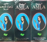 Used Dabur Amla hair oil in Dubai, UAE