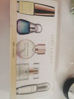 Used Estee lauder travel perfume in Dubai, UAE