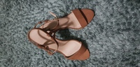 Used New look sandals in Dubai, UAE