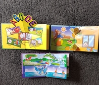 Used Brand New Pop up books for Sale in Dubai, UAE