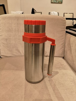 Used Army flask new in perfect condition in Dubai, UAE