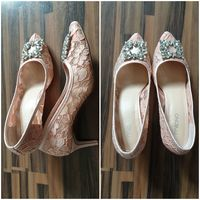 Used Milano Heels in Dubai, UAE