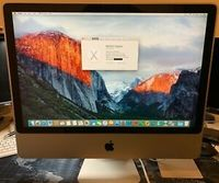 Used APPLE IMAC 07 2008 24 INCHES in Dubai, UAE