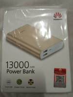 Used Huawei power bank 13000mah in Dubai, UAE