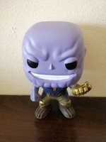 Used Thanos collectible figure in Dubai, UAE